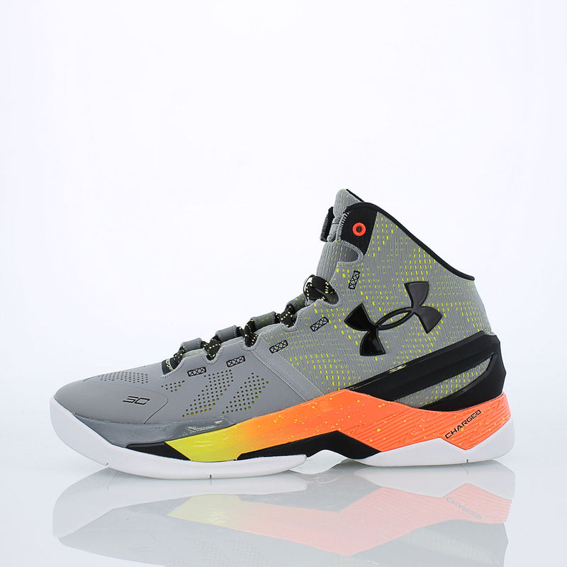 "Under Armour Curry 2 ""Iron Sharpens Iron"""