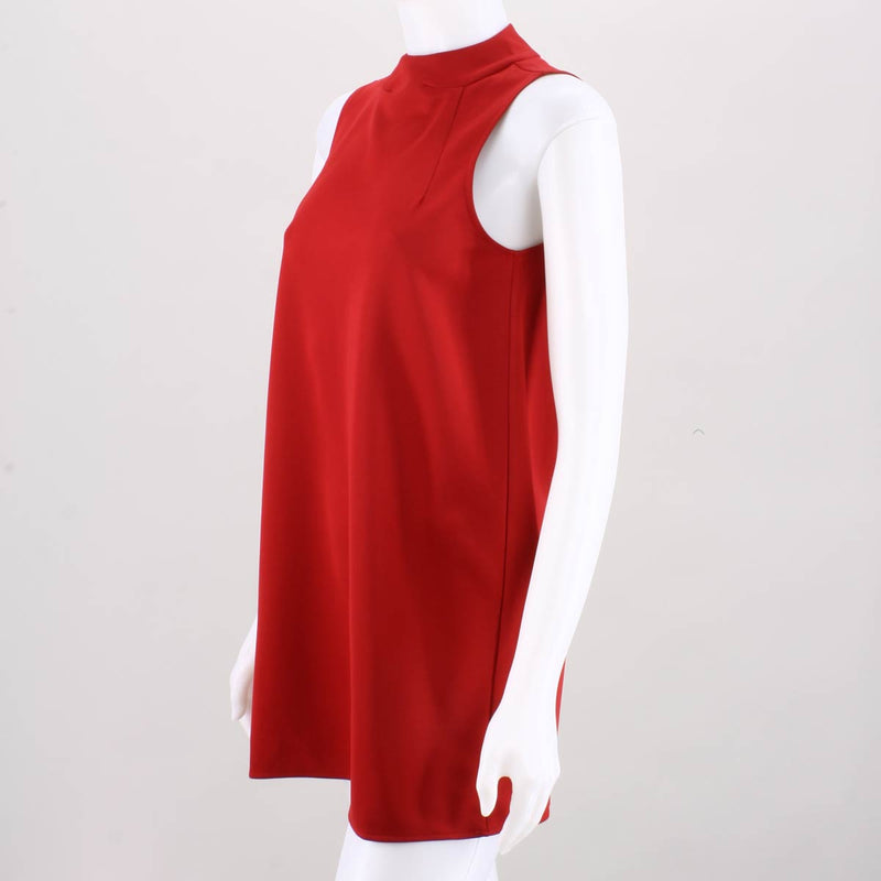 Umgee Eliz Sleeveless Dress