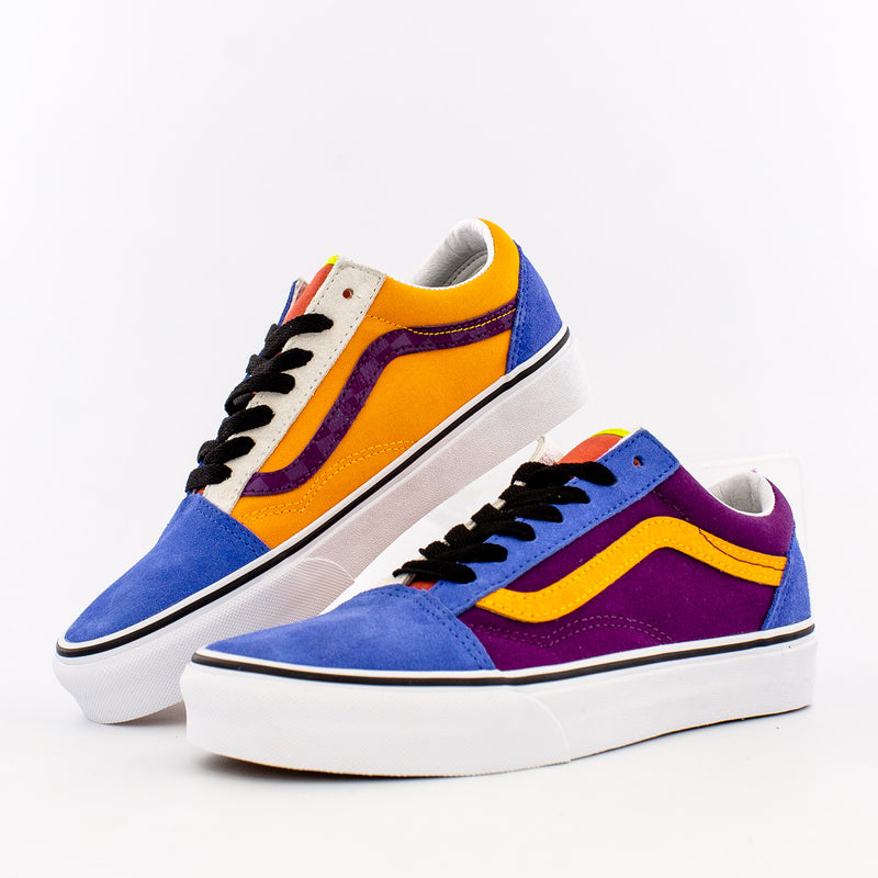 Mix & Match Old Skool