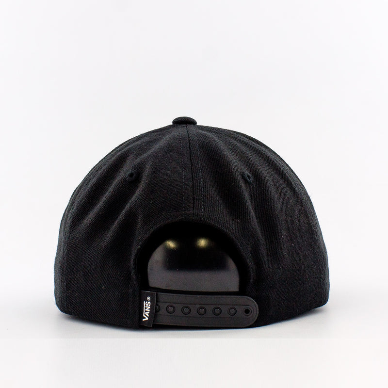 Easy Box Snapback Hat