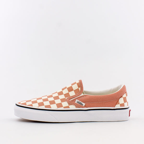 Checkerboard Slip-On (W)