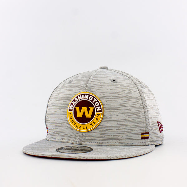 NFL Washington Football Team 9FIFTY Snapback