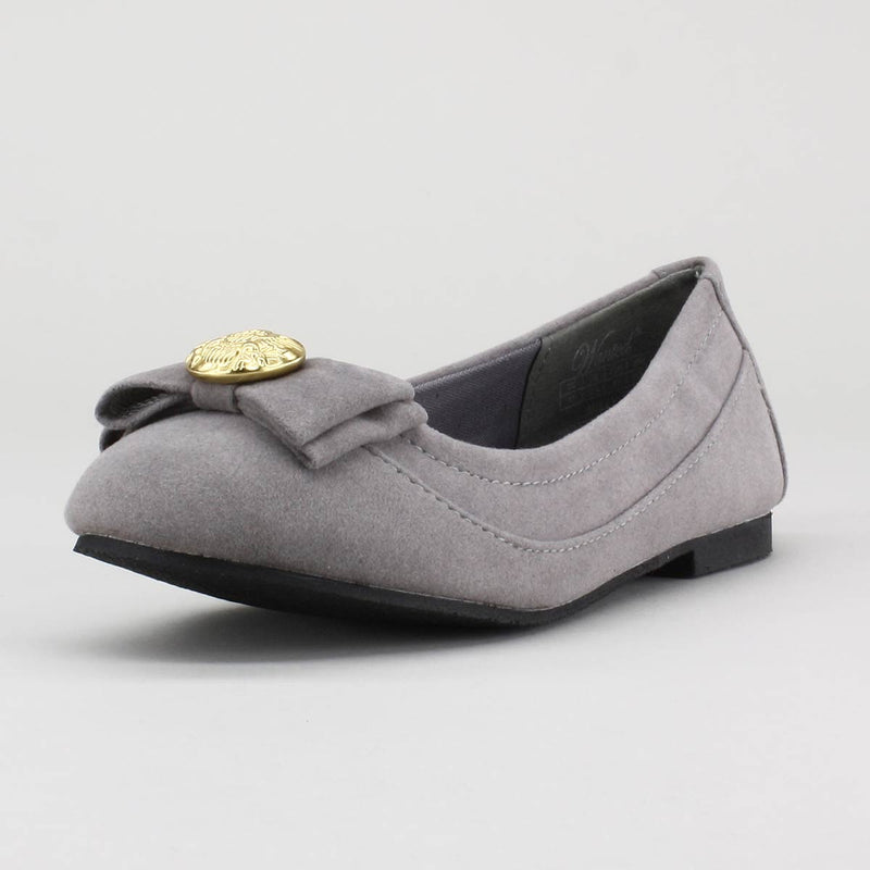Wanted Milly Ballet Flat