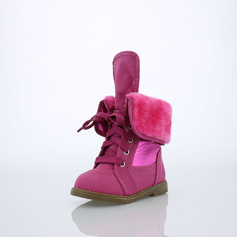 Yokids Helga Boot (Infant/Toddler)
