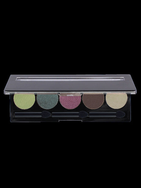 empty eye shadow palettes
