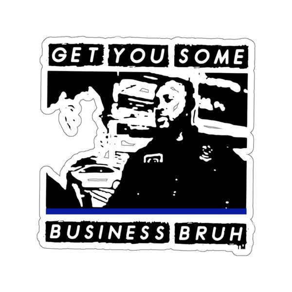 GYSB Kiss-Cut Stickers