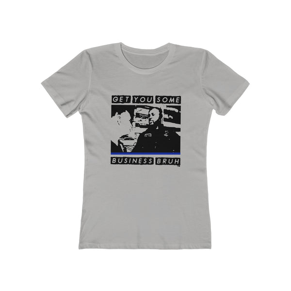 GYSB Women's The Boyfriend Tee