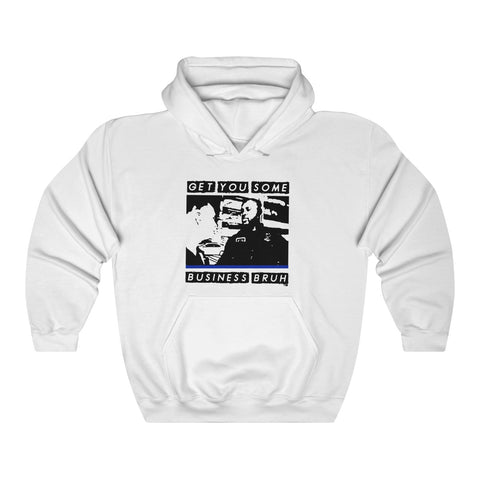 GYSB Unisex Heavy Blend™ Hooded Sweatshirt