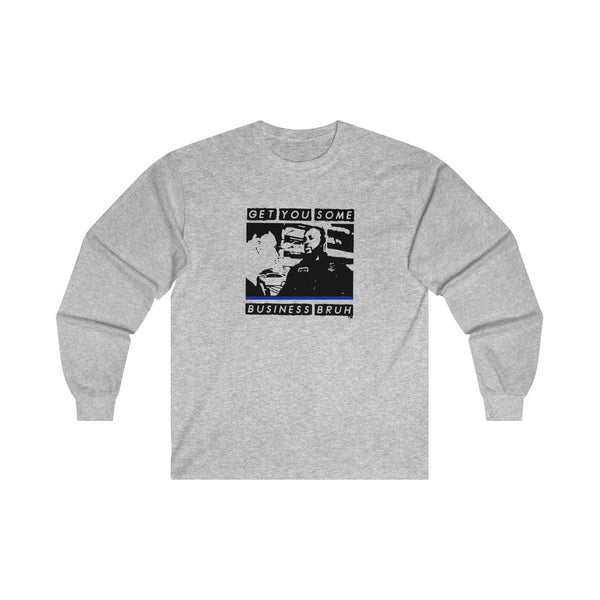 GYSB Ultra Cotton Long Sleeve Tee
