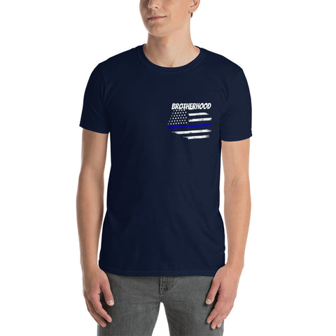 ALM Brotherhood Short-Sleeve T-Shirt