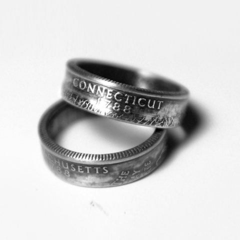 Connecticut State Ring