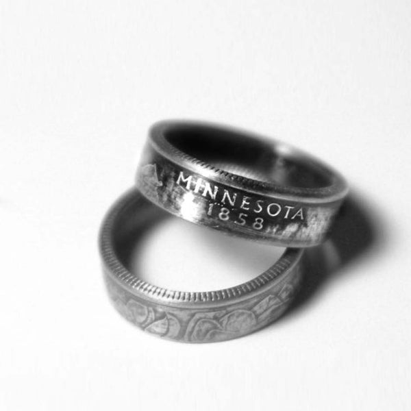 Minnesota State Ring
