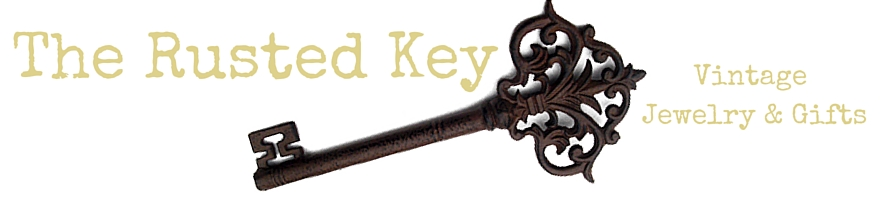 The Rusted Key