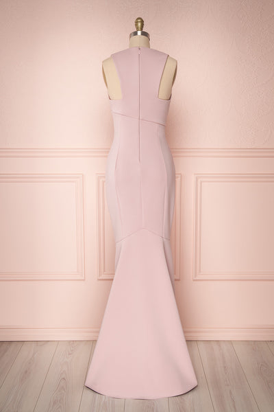 Camila Mauve | Purple Mermaid Gown