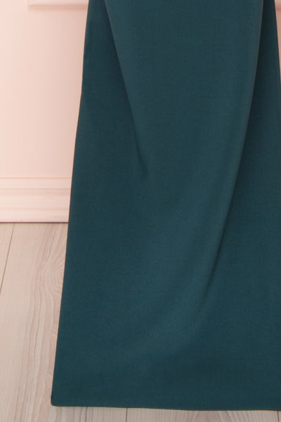 Gabella Emerald | Green Polymorphous Gown