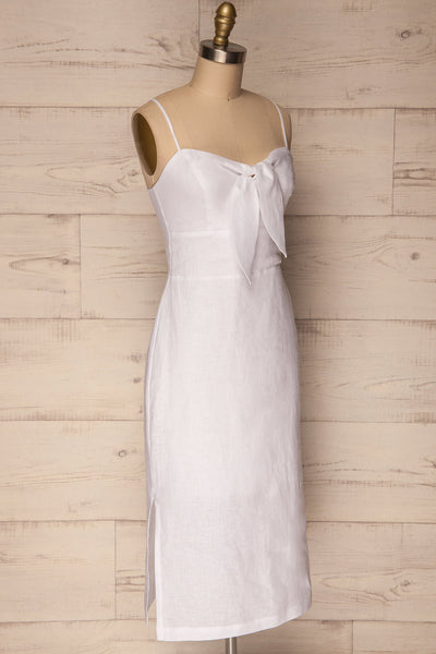 Pantano | White Summer Dress