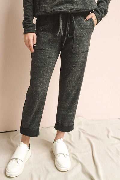 Lubeck | Grey Jogging Pants