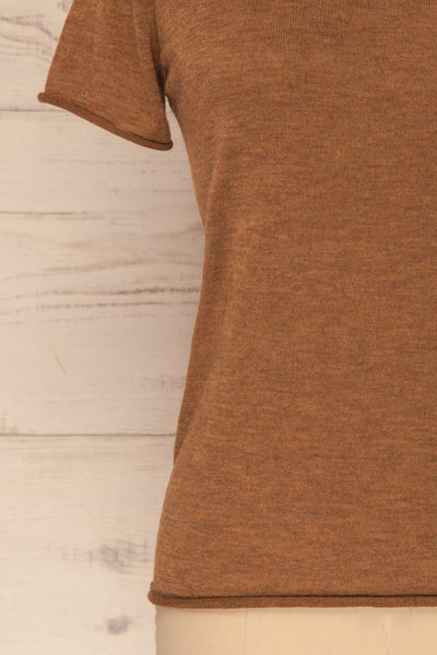 Pardellas | Brown T-Shirt