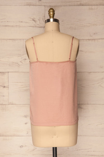 Revel Pink | Camisole Rose