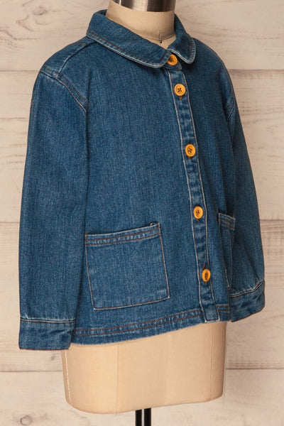 Xonville Mini | Denim Jacket