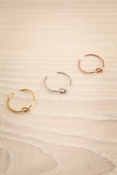 Belgorod Set of 3 Different Colored Rings | La Petite Garçonne Chpt. 2 1
