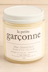 Bougie LPG Pink Grapefruit