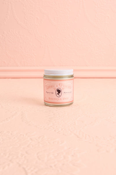 Candle French Lavender