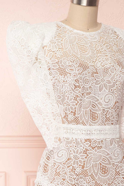Cipoletti | Lace Bridal Dress