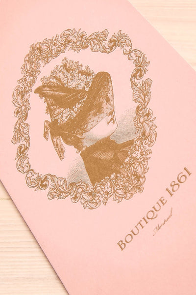 Carte de souhait ♥ Greeting card 6