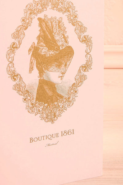 Carte de souhait ♥ Greeting card 3