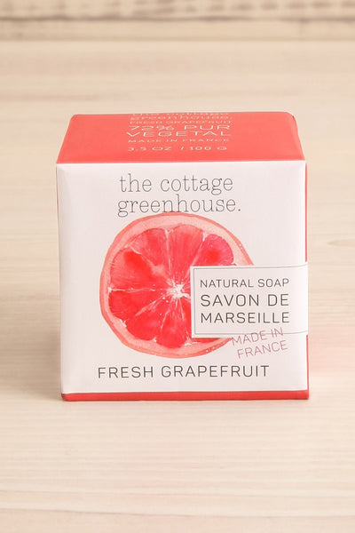 Fresh Grapefruit Soap