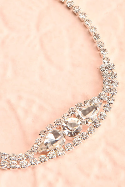 Gelasia Crystal Bracelet | Boutique 1861 close-up