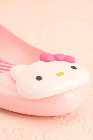 Gourbeyre Pink Hello Kitty Ballet Flats | Boutique 1861 8
