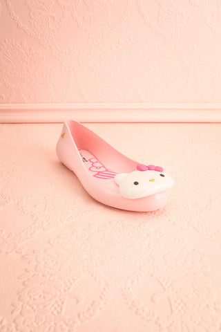 Gourbeyre Pink Hello Kitty Ballet Flats | Boutique 1861 9