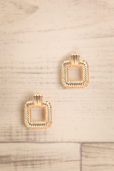Hannover | Pendant Earrings