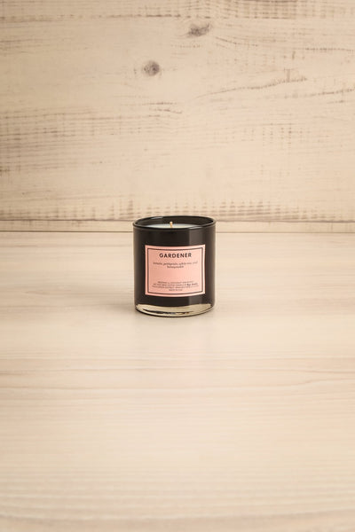 Herbal Candle Set of 3 Perfumed Candles | La Petite Garçonne Chpt. 2 4