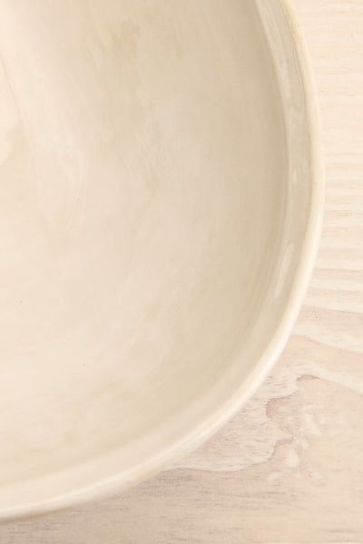 Highland Serving Bowl | La petite garçonne flat close-up