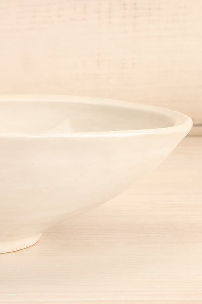 Highland Serving Bowl | La petite garçonne close-up