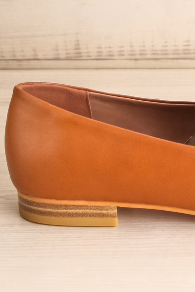 =Ivyne Chili Matt & Nat Slip-On Loafers | La Petite Garçonne Chpt. 2 6