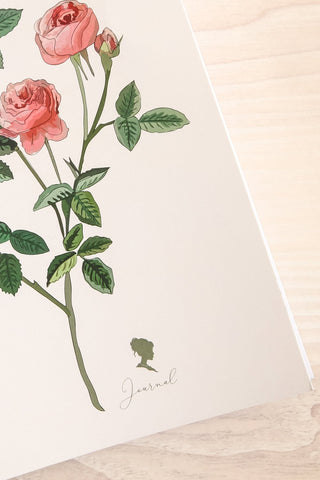 Journal Rosier 1861 Exclusive Notebook | La Petite Garçonne Chpt. 2 4