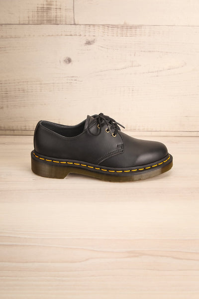 Kingswood Black Dr. Martens Vegan Shoes | La Petite Garçonne Chpt. 2 6
