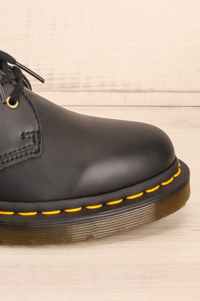 Kingswood Black Dr. Martens Vegan Shoes | La Petite Garçonne Chpt. 2 8