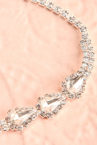 Lurelle Crystal Bracelet | Boutique 1861 close-up