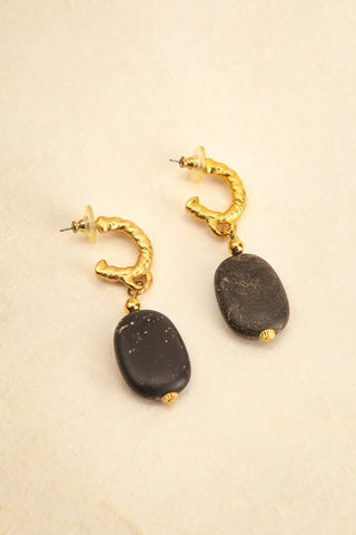 Marguerite d'Anjou ~ Vintage Pendant Earrings | Boudoir 1861
