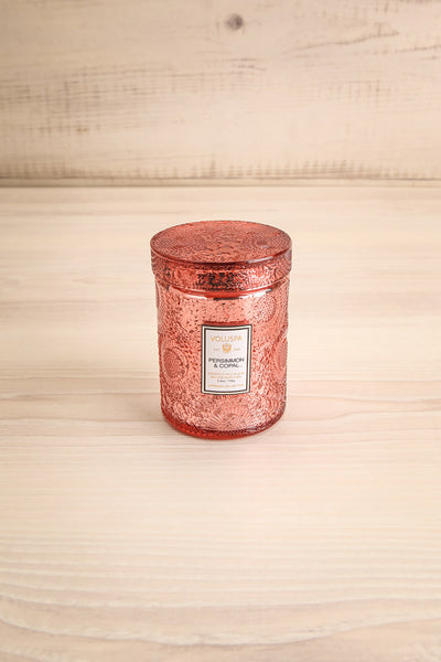 Medium Jar Candle Persimmon & Copal | La petite garçonne closed
