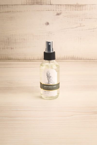 Spray French Lavender - Perfumed linen and room spray 1