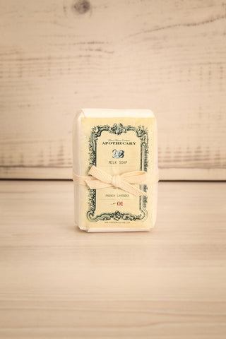 Savon French Lavender - Perfumed soap