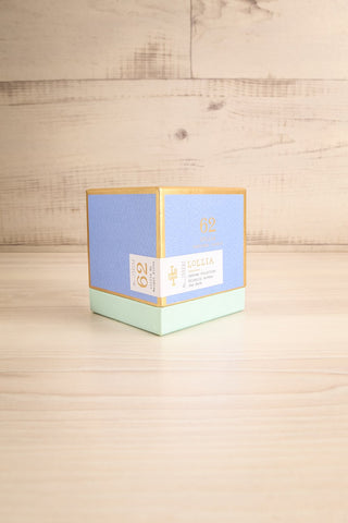 Silently Across the Snow Candle | La Petite Garçonne Chpt. 2 packaging