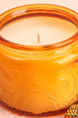 Small Jar Candle Baltic Amber