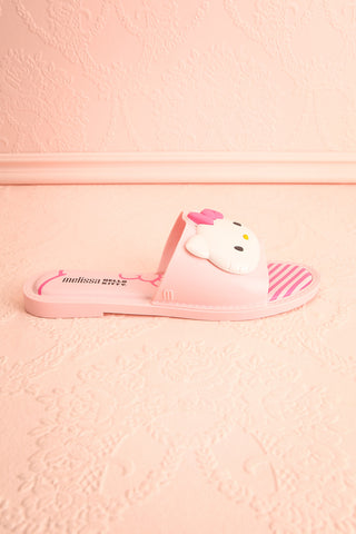 Tarnem Pink Hello Kitty Slip-On Sandals | Boutique 1861 5